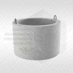 Кольца колодцев стеновые КС-20