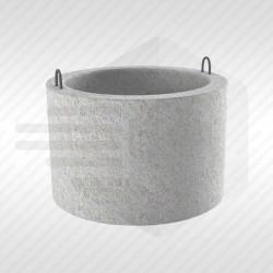 Кольца колодцев стеновые КС-10