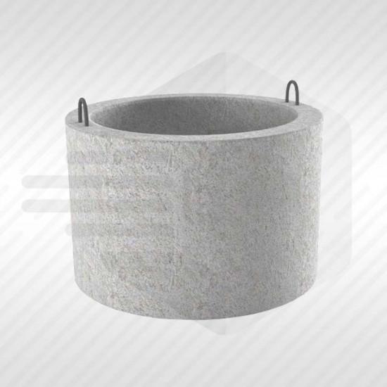 Кольца колодцев стеновые КС-7